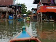 Wajo Diterjang Banjir, BNPB Rekomendasikan Penanganan Darurat