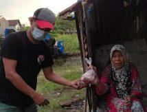 Paket Daging Kurban Bold Riders Watampone Sasar Tiga Daerah, Apa Saja?