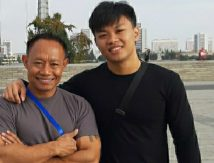Asa Indonesia Kunci Emas Olimpiade Tokyo di Pundak Lifter Asal Sulsel