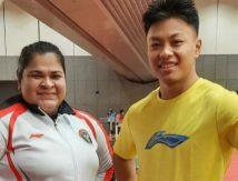 Kans Indonesia Kunci Emas Olimpiade Tokyo