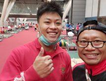 Menanti Kejutan Lifter Rahmat Erwin Abdullah di Olimpiade Tokyo