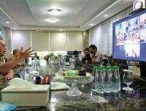 Makassar PPKM, Danny Sebar 100 Ribu Bantuan Sembako