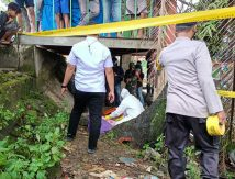 Polisi Ungkap Fakta Penemuan Mayat di Jalan Mangga Bone
