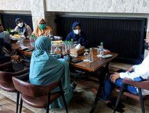 Danny Mau Jadikan Makassar Kota Santri, Ini Tahapannya