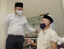 Seluruh Puskesmas di Bantaeng Gaspol Vaksinasi di Masjid