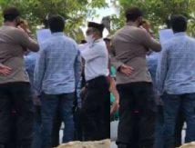 Jubir Satgas Covid-19 di Jeneponto Minta Keamanan Berlipat