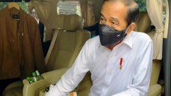 Jokowi Cek Apotek 3