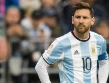 Diego Jr, Jangan Bandingkan Ayahku dengan Messi !