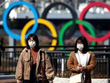 Olimpiade Tokyo Terancam Batal di Detik Terakhir