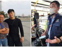 Dispora Sulsel Jawab Kegelisahan Lifter Rahmat Erwin Abdullah