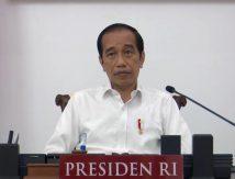 Jokowi Soroti Kasus Pemukulan Ibu Hamil oleh Oknum Satpol PP