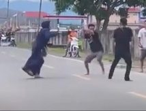 Terungkap, Duel Pria Pakai Senjata Tajam di Sidrap Dipicu Gara-gara Ini