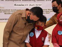 Perintah Khusus Bupati Bantaeng: Bertutur Jadi Ekskul Semua Sekolah