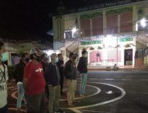 Curi Motor di Takalar, Polisi: Pelaku Ditindak Tegas!