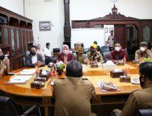 Kinerja KPU Makassar di Mata Danny Pomanto, Ini Catatannya!