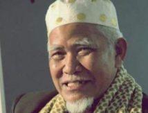 Sosok Ulama Kondang Asal Selayar Wafat di Usia 82 Tahun