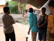 Innalillah, 1.000 Rumah Diterjang Banjir di Bantaeng