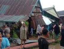 Innalillah, Daftar Wilayah Terdampak Banjir di Jeneponto