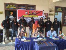 Polisi Pastikan Penikaman di Luwu Utara Tidak Terkait Pilkades