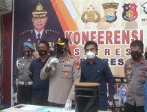 Polisi Periksa Oknum Satpol PP yang Tampar Pemilik Warkop di Gowa