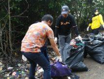 Hari Lingkungan Hidup Sedunia, Pemkab Sinjai Kepung Sampah