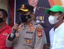 Buntut Penamparan Pemilik Warkop, Polisi Rilis Status Mardani Hari Ini
