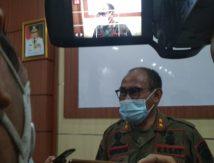 Resmi Tersangka, Mardani Hamdan Dinonaktifkan dari Jabatan Sekretaris Satpol PP