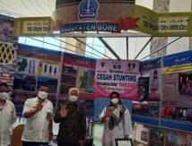"Pemkab Bone ""Bongkar"" Strategi Tangani Stunting di Makassar"