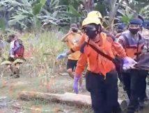 Wanita di Luwu Utara Ditemukan Tak Bernyawa di Sungai Desa Maipi