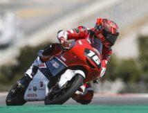 Pebalap Honda Siap Taklukkan MotorLand Aragon