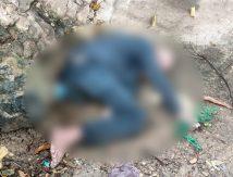 BREAKING NEWS: Penemuan Mayat Pria di Jalan Mangga Bone Gegerkan Warga