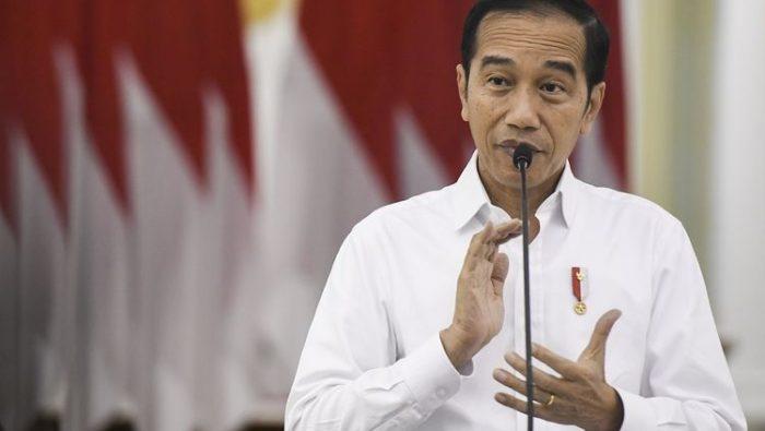 Dikritik WHO, Jokowi Resmi Batalkan Vaksinasi Berbayar