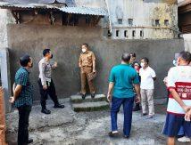 Tutup Akses Jalan Penghafal Al-Qur'an Dengan Tembok, Amiruddin Terancam Dipecat