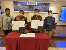 Majukan Pariwisata, Dispar Bone Gandeng Poltekpar Makassar