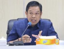 Innalillah, Anggota DPRD Makassar Fraksi Demokrat Abdi Asmara Tutup Usia