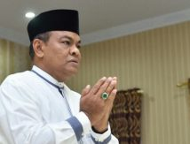 Bupati Bone Berduka Cita, Selamat Jalan Suharto