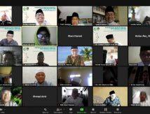 Kolaborasi IMMIM-UMI Maknai Hijraturrasul dengan Diskusi Virtual