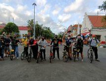 Dilantik, Pengurus B2W Indonesia Tebar Semangat Baru