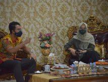 Di Hadapan Anggota DPRD Sulsel, Bupati Curhat Masalah-masalah di Sinjai