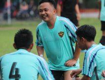 Bareng Irfan Jaya, Bupati Ilham Bentrok Bintang PSM di Bantaeng
