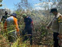 Penyebab Karhutla di Penajam Paser Utara, Polisi Turun Gunung