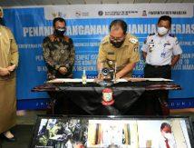 Isolasi Apung KM Umsini di Makassar Mulai Difungsikan, Yuk Kenali Fasilitasnya!