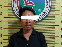 Terciduk Berbuat Terlarang, Pria Masamba Luwu Utara Diangkut Polisi