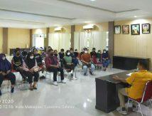PMM 2021, 42 Mahasiswa STIEM Bongaya Timba Ilmu di PT Jawa