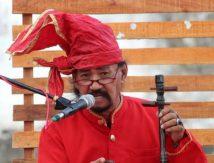 Innalillah, Pasinrili' Syarifuddin Dg Tutu Meninggal Dunia