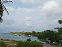 Dari Gerbang Pelabuhan Pamatata Menelusuri Pantai hingga Gua Alam
