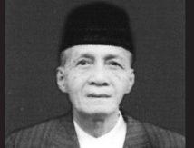 Innalillah, Mantan Ketua Muhammadiyah Sulsel KH Nasruddin Razak Wafat