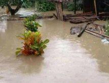 Seram Terendam Banjir, Berikut Daftar Dampaknya
