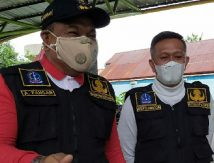 Bupati Fahsar: Tahapan Pilkades Serentak di Bone Tetap Berjalan