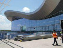 Hore! Kapasitas Bandar Udara Internasional Sultan Hasanuddin Bertambah